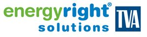 TVA EnergyRight Solutions Logo